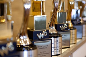 The Davey Awards recognizes the work of smaller firms